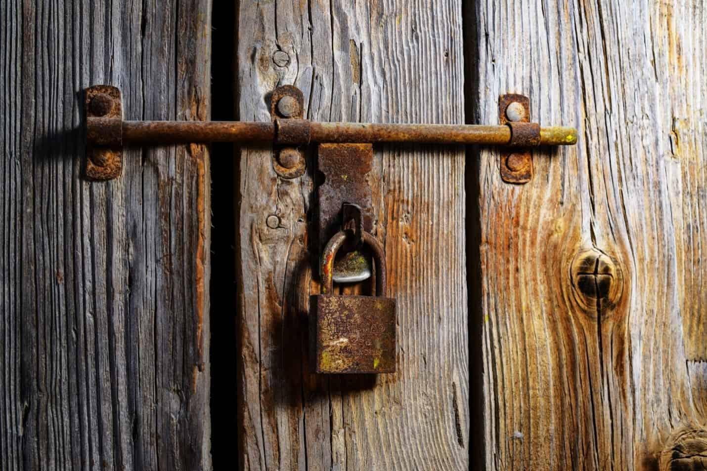 Kapı Kilidi