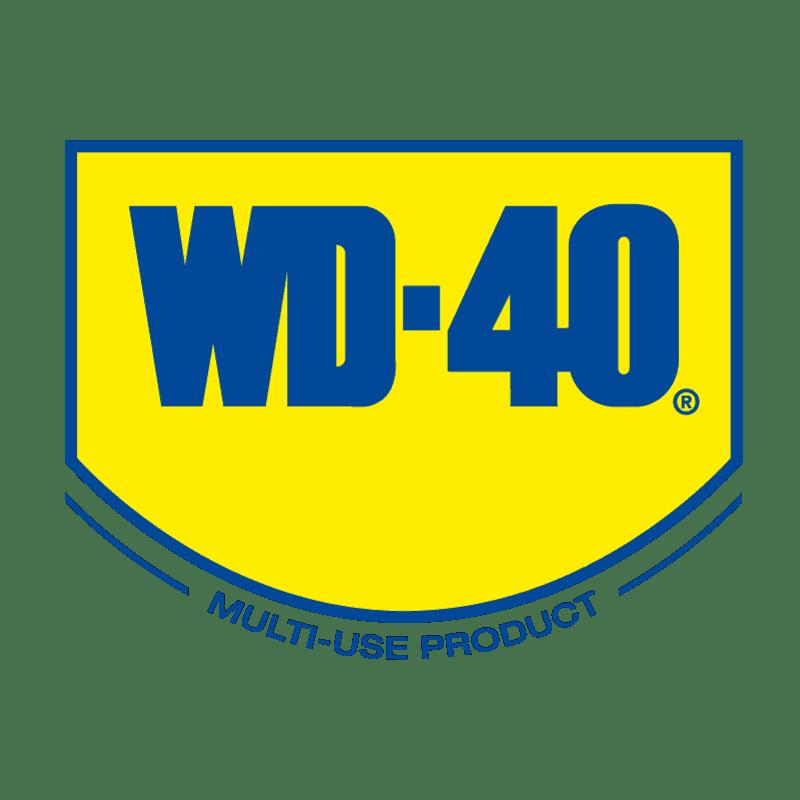 wd40 logo